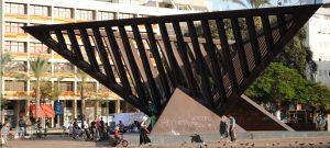 הצפון הישן בתל אביב - דירות למכירה גם בסביבת כיכר רבין.