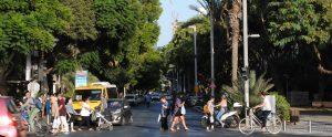 לקנות דירה בתל אביב - הלכה למעשה.