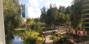 דירות למכירה בתל אביב יפו - נוף ירוק באחד הפארקים הנעימים בעיר!