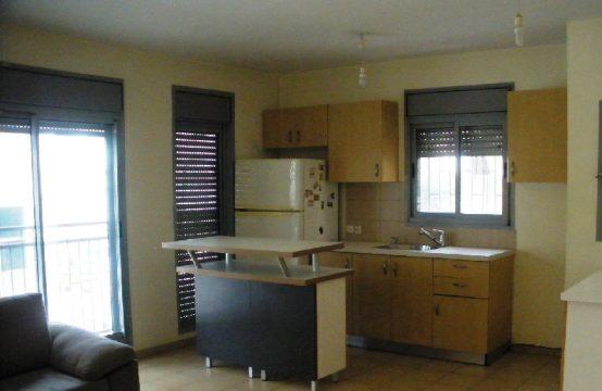 """דירת 3 חדרים למכירה בתל אביב, 68 מ""""ר, קומה 1 מ-4."""