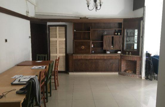 """דירת 3 חדרים למכירה בתל אביב, 89 מ""""ר, קומה 1 מ-3."""