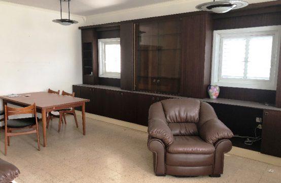 """דירת 4.5 חדרים למכירה בתל אביב, 110 מ""""ר, קומה 2 מ-4."""