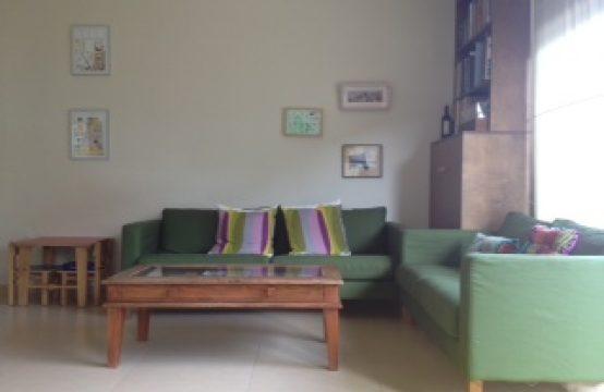 """דירת 3 חדרים למכירה בתל אביב, 68 מ""""ר, קומה 3 מ-3."""