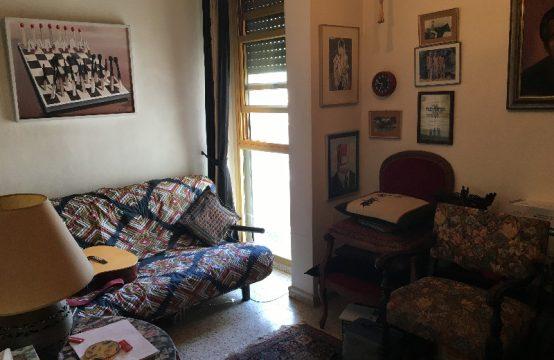"""דירת 3 חדרים למכירה בתל אביב, 120 מ""""ר, קומה 3 מ-12."""
