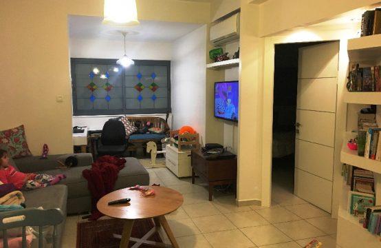 """דירת 3 חדרים למכירה בתל אביב, 78 מ""""ר, קומה 0 מ-3."""