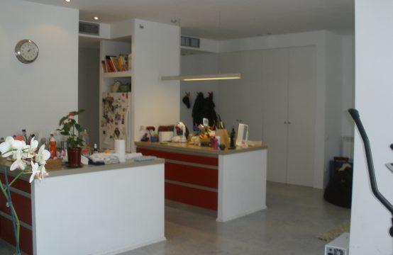 """דירת 4 חדרים למכירה בתל אביב, 108 מ""""ר, קומה 21 מ-35."""
