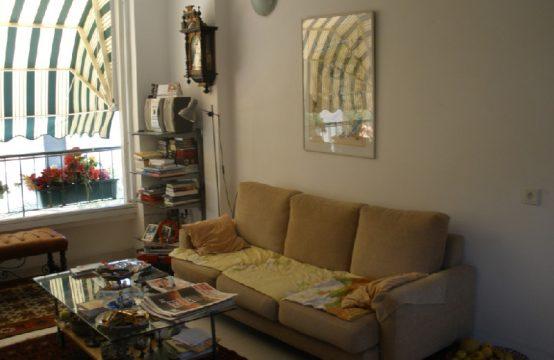 """דירת 2.5 חדרים למכירה בתל אביב, 91 מ""""ר, קומה 1 מ-4."""