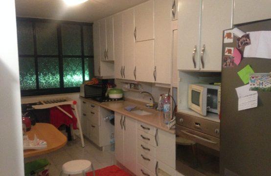 """דירת 4 חדרים למכירה בתל אביב, 115 מ""""ר, קומה 2 מ-4."""