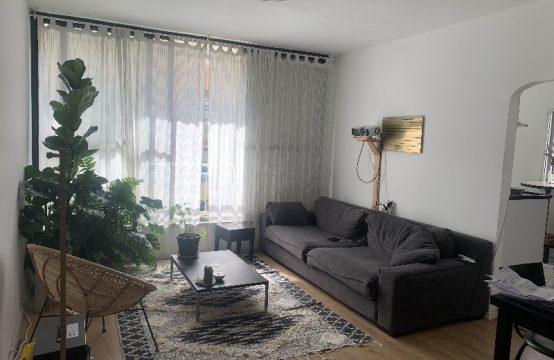 """דירת 3.5 חדרים למכירה בתל אביב, 74 מ""""ר, קומה 2 מ-4."""