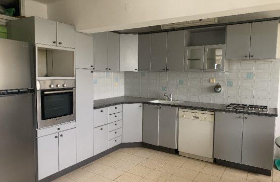"""דירת 3.5 חדרים למכירה בתל אביב, 105 מ""""ר, קומה 9 מ-9."""