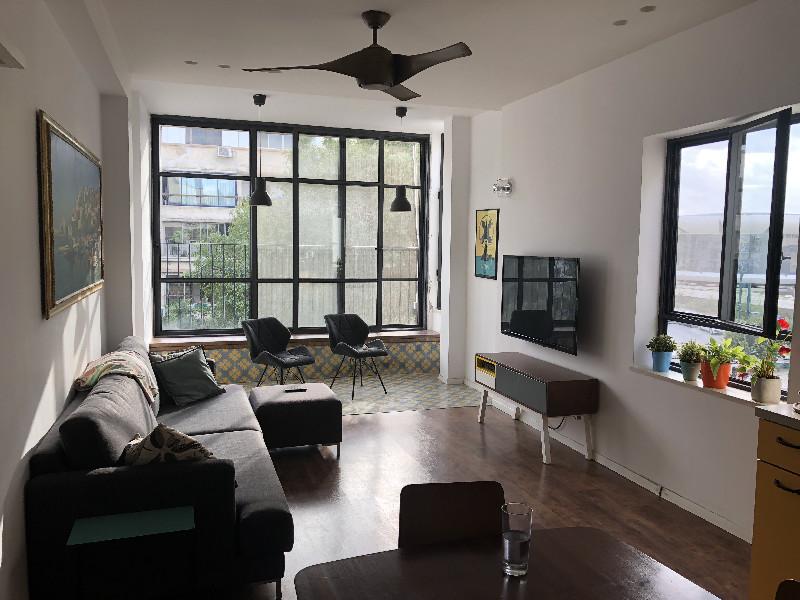 מעולה דירות למכירה בתל אביב | תל אביבית - למצוא דירה עם סטייל DN-79